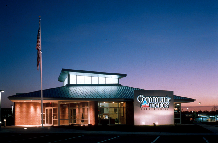 Projects 2 miller stauch for Motor city community credit union